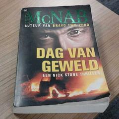 Boek, zoals gemeld door Connexxion Amstelland-Meerlanden Amstelveen met iLost