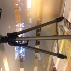 camerastatief merk hama, zoals gemeld door Jaarbeurs met iLost