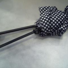 Paraplu, zoals gemeld door Walibi Holland met iLost