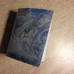Pokemonboekje, as reported by Dolfinarium using iLost