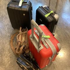 Koffers op naam van Yildirim, iLost를 사용하여 Gemeente Amsterdam에 보고됨