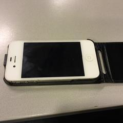 Mobiel telefoon iPhone