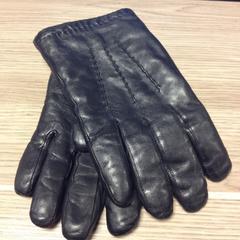 Handschoen, zoals gemeld door RAI Amsterdam met iLost