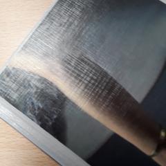 Boek, as reported by Arriva Vechtdallijnen using iLost