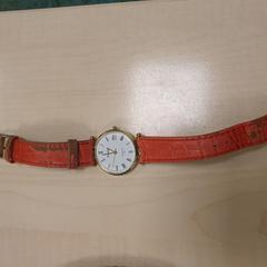 Horloge, zoals gemeld door Alrijne Leiderdorp met iLost