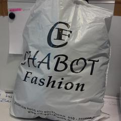 Tas met jas, as reported by RET using iLost