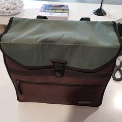 Damesfietstas, zoals gemeld door Gemeente Oost Gelre met iLost