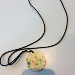 Ketting, as reported by Van Gogh Museum using iLost