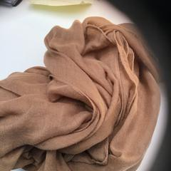 Bruine sjaal, jak nahlášeno Rijksmuseum pomocí iLost