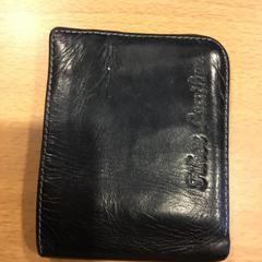 Portemonnee zwart said, zoals gemeld door Gemeente Amsterdam met iLost