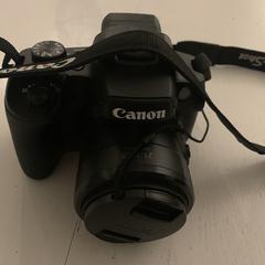 Fotocamera, gerapporteerd met iLost