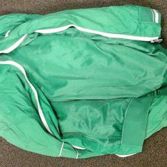 Groene jas, as reported by Connexxion Valleilijn using iLost