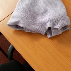 Vest, as reported by Arriva Achterhoek-Rivierenland using iLost