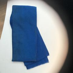 Blauwe sjaal, segundo informou Rijksmuseum usando iLost