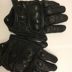 Handschoenen, zoals gemeld door HvA Leeuwenburg met iLost