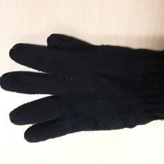 Handschoen zwart linkerzijde, as reported by Arriva Vechtdallijnen using iLost