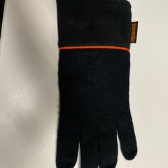 Handschoen, zoals gemeld door TheaterHangaar met iLost