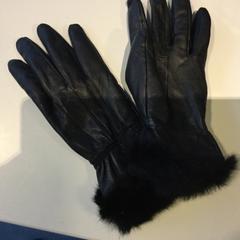 Handschoenen, zoals gemeld door GVB met iLost