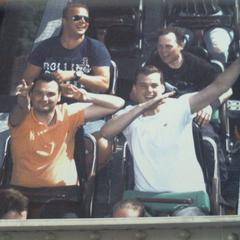 Attractiefoto's, as reported by Walibi Holland using iLost