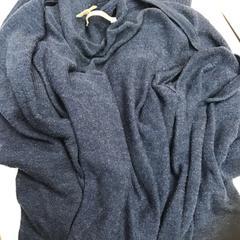 Blauwe vest / blue Sweater, zoals gemeld door Rijksmuseum met iLost