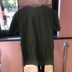 green tshirt, zoals gemeld door Conscious Hotel Westerpark met iLost