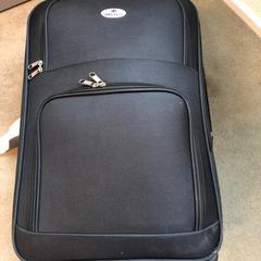 Koffer, gemeldet von HTM über iLost