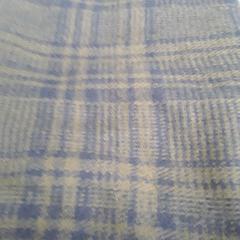 Sjaal groen/blauw, zoals gemeld door Arriva Friesland / Groningen met iLost