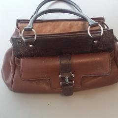 bruine dames tas, as reported by Gemeente Brummen using iLost