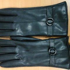 Handschoen, zoals gemeld door Connexxion Hoekse Waard / Goeree Overflakkee met iLost