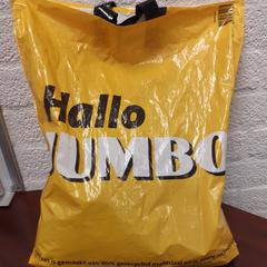 plastic tas, zoals gemeld door Syntus Midden-Overijssel met iLost