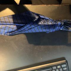 Paraplu, zoals gemeld door Van der Valk Hotel Houten met iLost