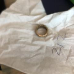 Ring がiLostで Van der Valk Hotel Veenendaal によって報告されました