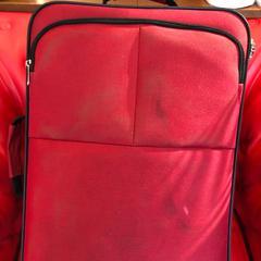 Koffer, zoals gemeld door HTM met iLost