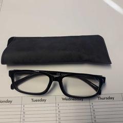 Bril, zoals gemeld door EBS Spijkenisse met iLost