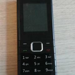 Telefoon, as reported by Connexxion Amstelland-Meerlanden Schiphol Noord using iLost