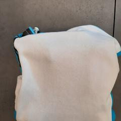 Fleece jack, as reported by Rotterdam The Hague Airport using iLost