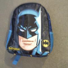 Batmanrugzak, zoals gemeld door Walibi Holland met iLost