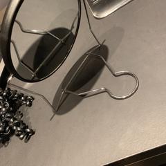 Spiegel, zoals gemeld door Van der Valk Hotel Breukelen met iLost