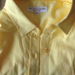 Overhemd, gemeldet von Van der Valk Hotel Veenendaal über iLost