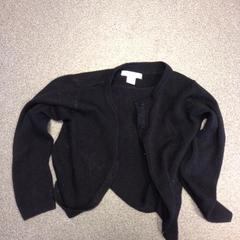 Zwart vestje, gemeldet von Dolfinarium über iLost