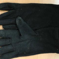 Handschoenen, zoals gemeld door Connexxion Hoekse Waard / Goeree Overflakkee met iLost