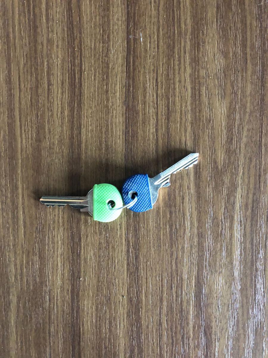 Sleutel, gefunden von DGTL Amsterdam 2018 | iLost