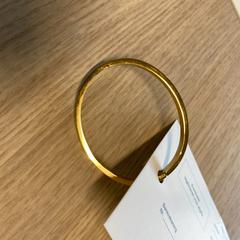 Armband, rapporterat av Connexxion Amstelland-Meerlanden Schiphol Noord med iLost