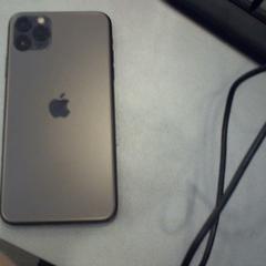 iPhone 11 PRO, zoals gemeld door Walibi Holland met iLost