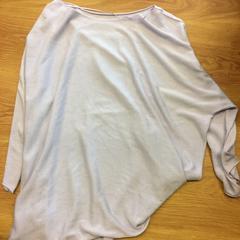 Shirt paars, zoals gemeld door GVB met iLost