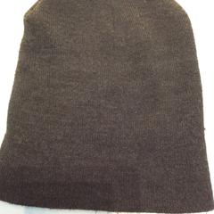 Beanie hat, grey/muts, grijs