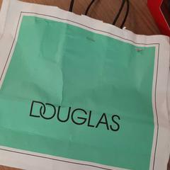 Douglas tasje, zoals gemeld door Connexxion Haarlem AML met iLost