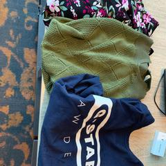Kleding, as reported by Van der Valk Hotel Veenendaal using iLost