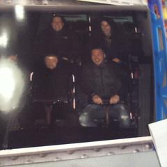 foto attractie, as reported by Walibi Holland using iLost