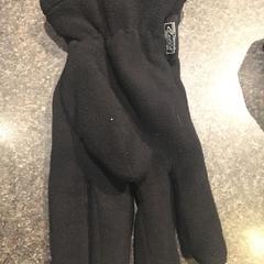 Zwarte handschoen, as reported by Van der Valk Hotel De Gouden Leeuw using iLost